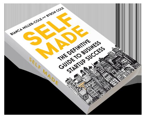self-made-book